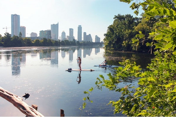 Plan a Labor Day Staycation in These 3 Austin Neighborhoods