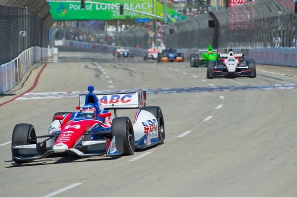 Where to Avoid Crowds Around the Grand Prix of Long Beach