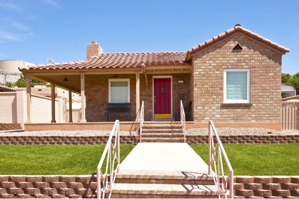 4 Las Vegas Neighborhoods Offering Smaller Homes in Master-Planned Communities