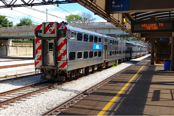 Metra Fare Increases and Service Cuts Expected for February 2018
