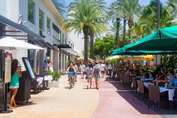 Most Walkable Neighborhoods in Miami