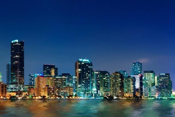 Is Miami's condo market on the decline?