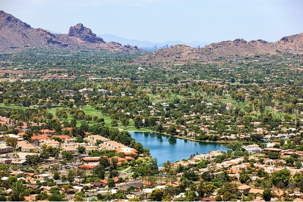 Phoenix Area Drops to No. 19 in Affordable Homebuying Rankings