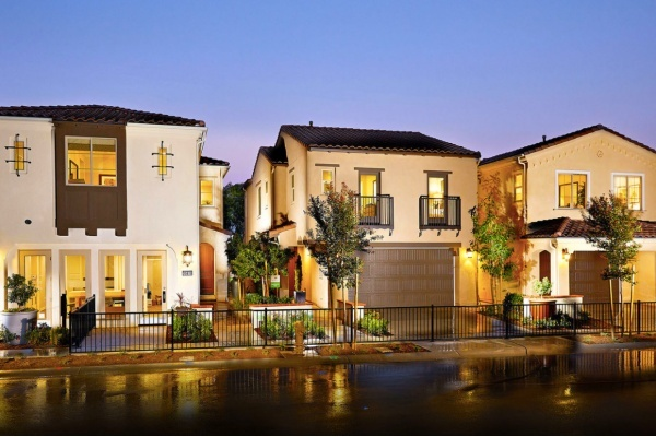CalAtlantic Homes' New Residential Community Opens in Chino