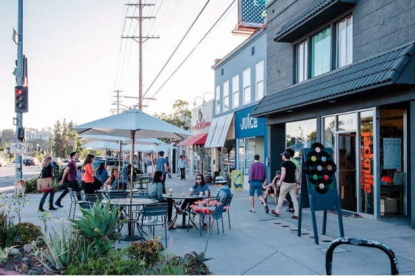 A Newcomer's Guide to Atwater Village
