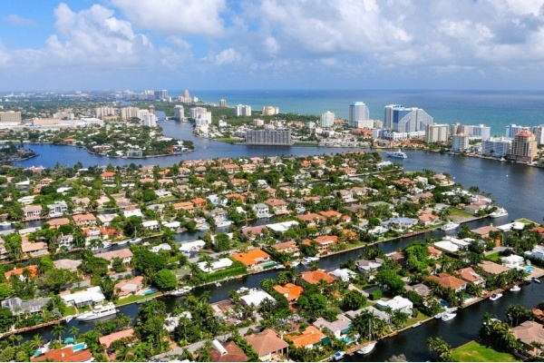 Fort Lauderdale Named One of ULI's Real Estate Markets to Watch