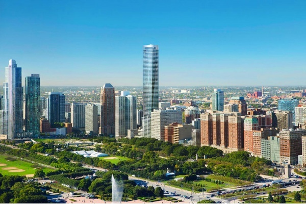 These Are the Developments Remaking the South Loop