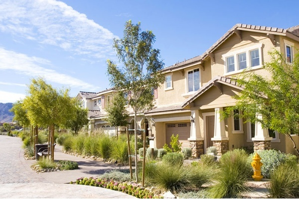 Las Vegas Is The Hottest Housing Market