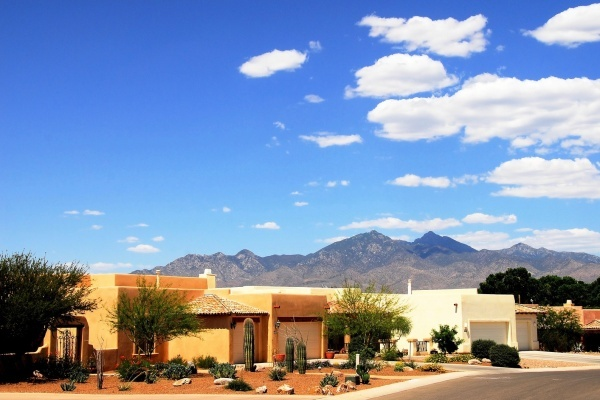 Phoenix Homeowners Not Very Good at Living Within Means, Per Study