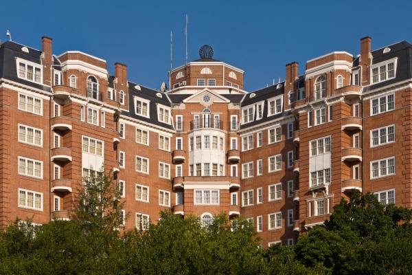 Wardman Tower Homes Officially on the Market in Woodley Park