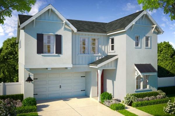 DeNova Homes Opens New Community in Costa Mesa