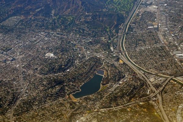 Reopening Rowena Reservoir Park in Silver Lake and Los Feliz is 'Possible'