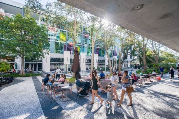 Why Miami Beach's Lincoln Road Is for Locals