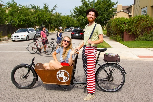 These 5 Austin Neighborhoods Are Millennial Magnets