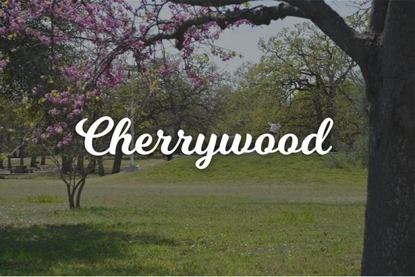 Neighborhood Spotlight: Cherrywood