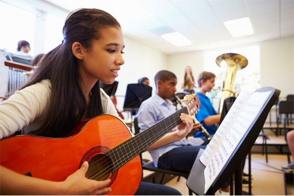 Good Neighbor Spotlight: Bay Area Youth Music Society (BAYMS)