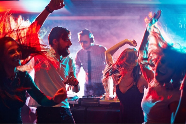 Dance Your Way Through San Diego's Gaslamp Quarter