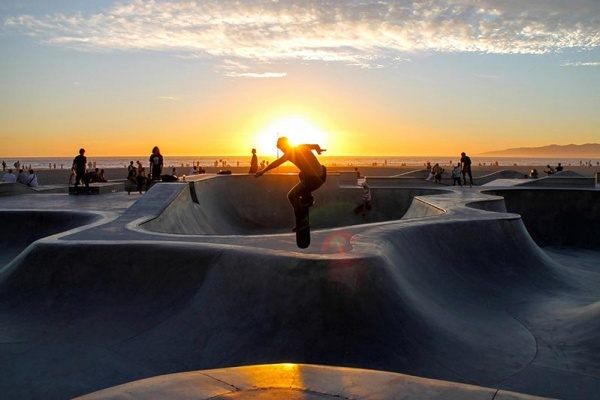 Orange County's Best Neighborhoods for Skateparks