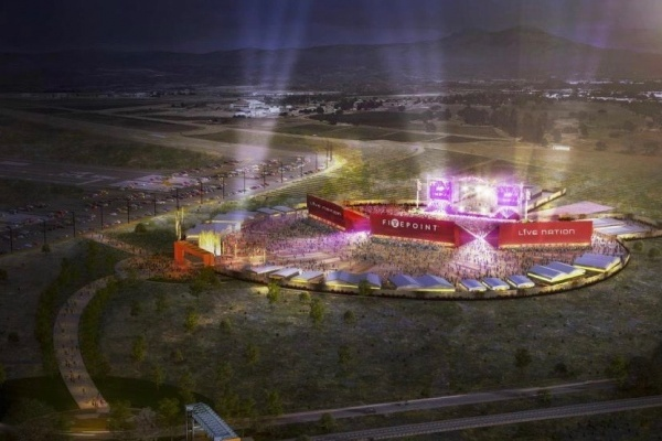Outdoor Music Venue Approved for Irvine's Great Park Neighborhoods