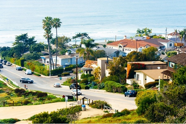 4 Luxurious Neighborhoods in San Diego