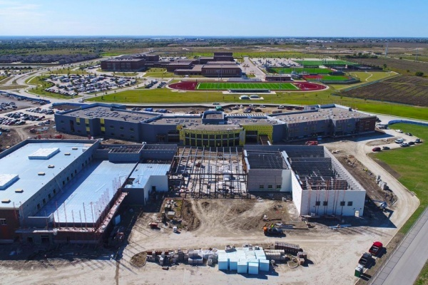 Northwest ISD to Build Three More Schools to Serve Growing Population