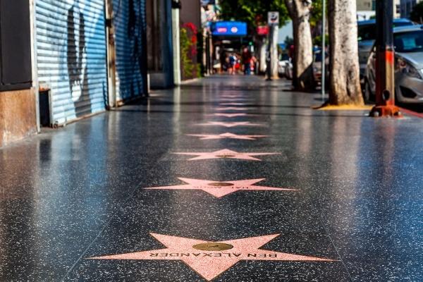 5 Best Neighborhoods to See Celebs in Los Angeles