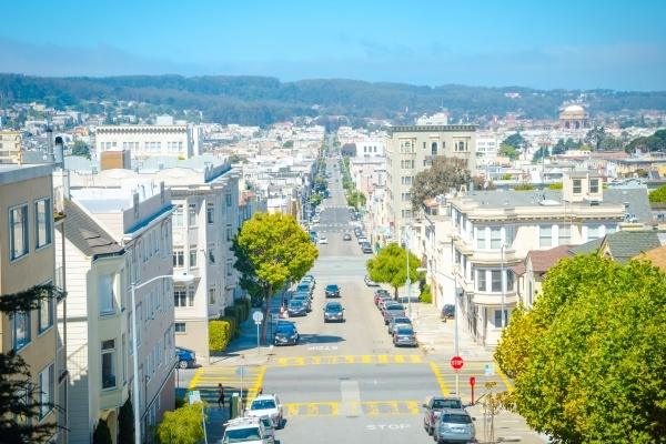San Francisco and San Jose Among Top 10 Cities for LEED-Certified Residential Projects