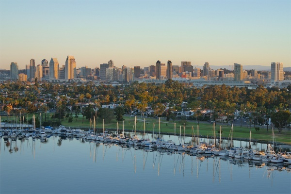 6 San Diego Suburbs That Offer Big City Living
