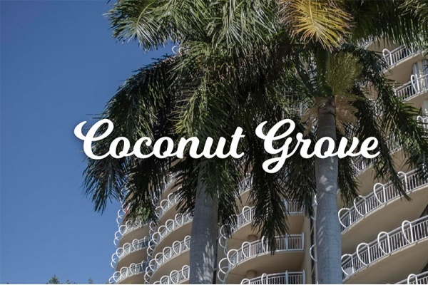 Neighborhood Spotlight: Coconut Grove