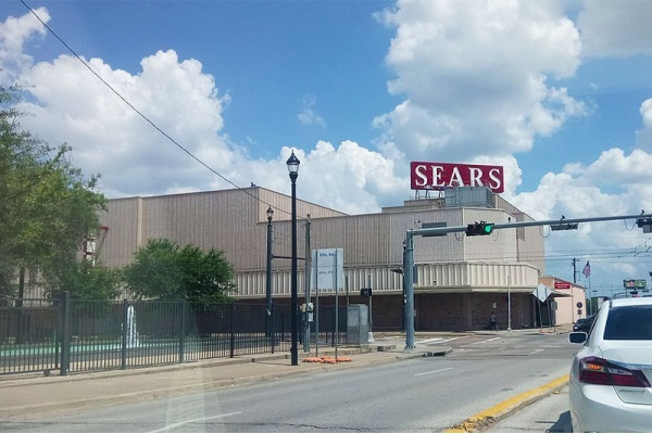 Tech Hub Planned for Former Midtown Sears to Anchor Houston's Innovation Corridor