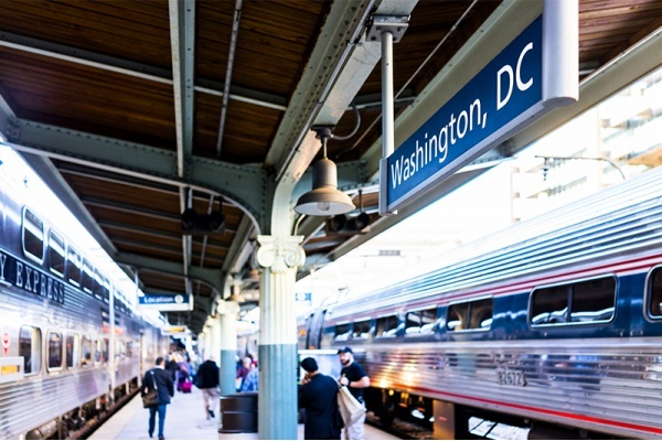 6 Suburbs With Easy Commutes to D.C.