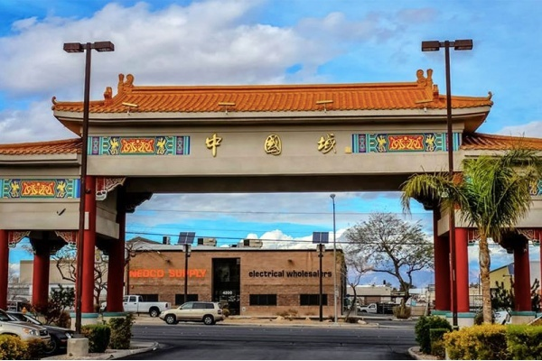 5 Reasons Chinatown Could be the Next Big Thing in Las Vegas' Real Estate Market