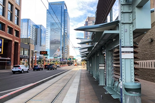 Downtown Phoenix Not Yet 'World-Class', But it's Getting There