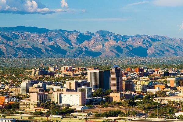 Tucson Annexes 600 Acres on Southside