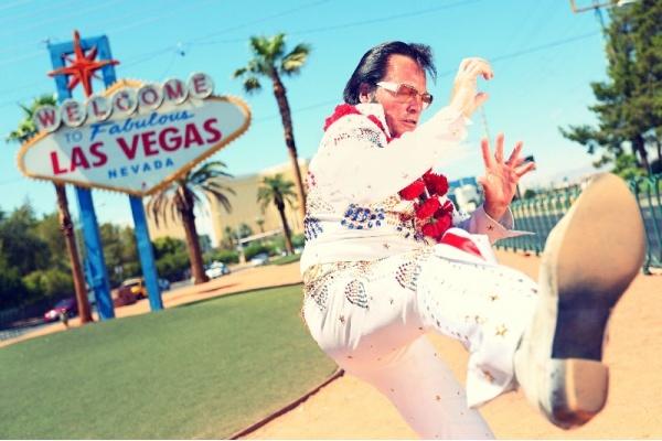 Celebrities That Live in Las Vegas Neighborhoods