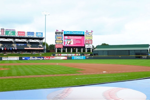 First-Timer's Guide To Round Rock Express Games at Dell Diamond