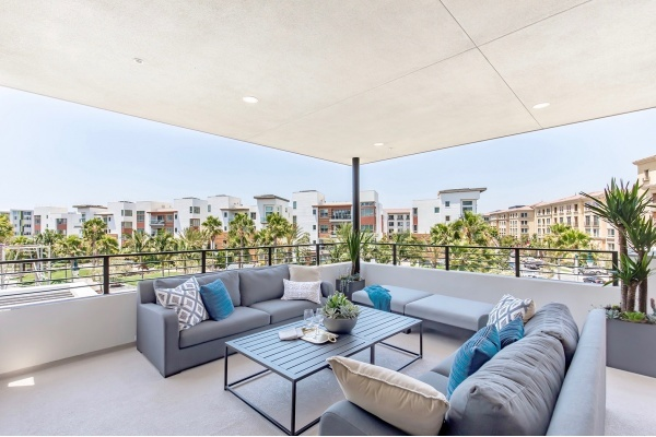 'The Collection' Brings 66 Smart Homes to Tech-Friendly Playa Vista