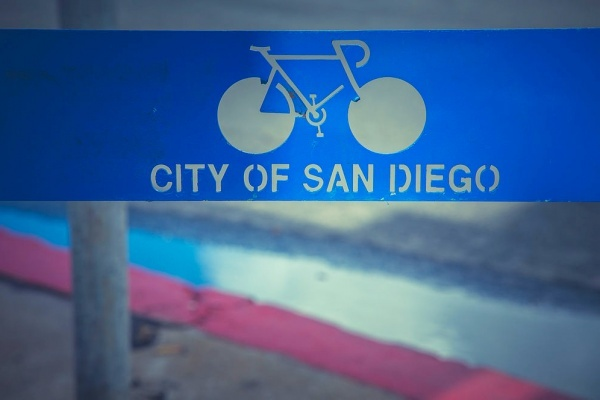 Vote for San Diego Citywide Bike Lanes Postponed