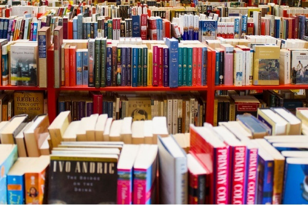 6 Reasons Tucson is a City for Book Lovers