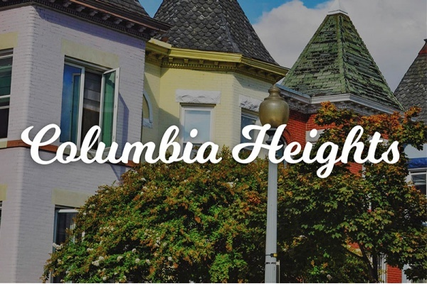 Neighborhood Spotlight: Columbia Heights