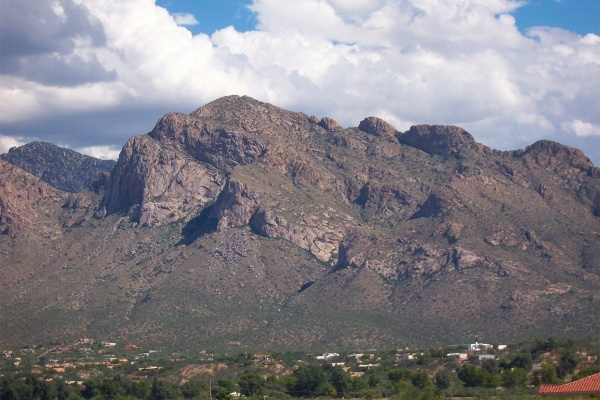 Oro Valley Eyes Downtown Development But Needs More Millennials First
