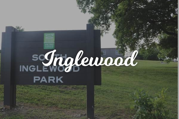Neighborhood Spotlight: Inglewood, Nashville, Tennessee