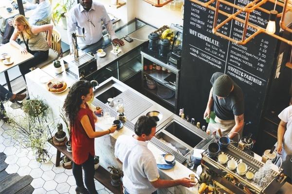 Austin's 4 Best Neighborhoods for Coffee Shops