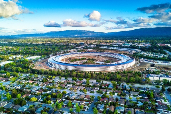 What does Apple Park mean for Cupertino real estate?
