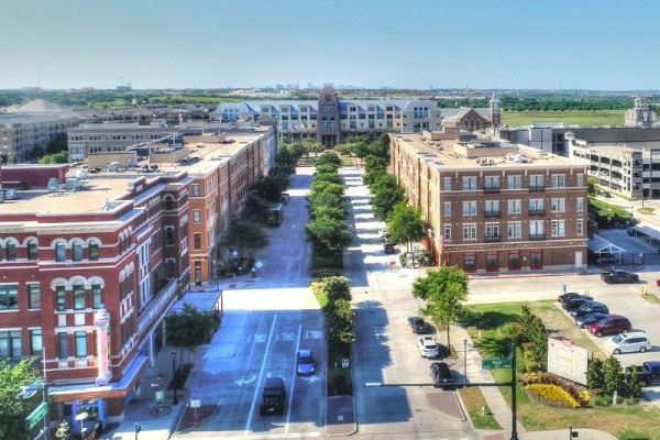 Master-Planned Projects to Bring More than 1,000 New Homes to Frisco
