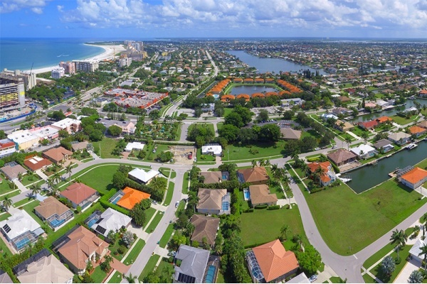Home Sales Up in Palm Beach, Down in Miami-Dade and Broward
