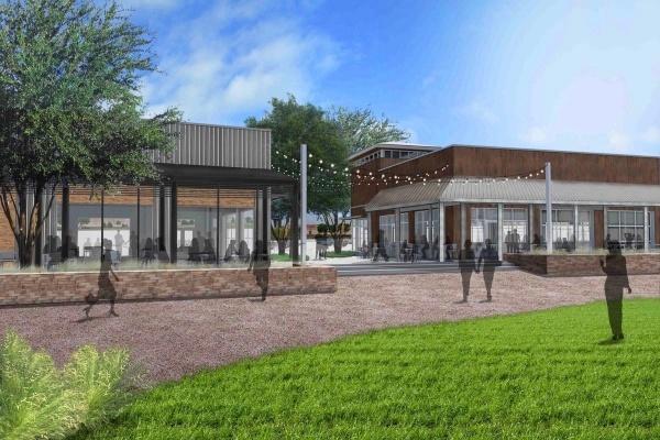 North Fort Worth's AllianceTexas Adding Restaurant and Entertainment Park