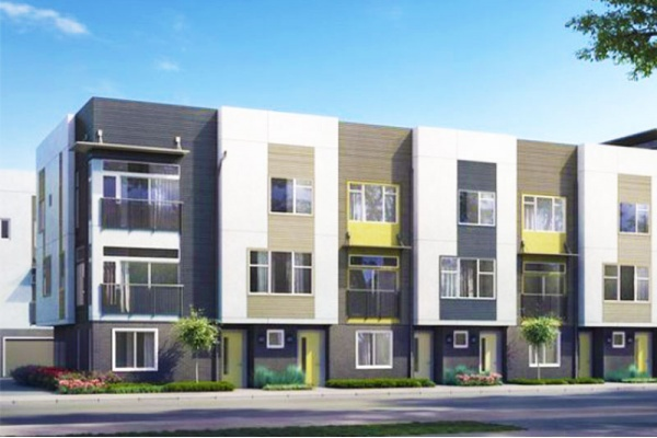 Trumark Homes Opens New Residential Community SP78 at San Pedro Square in San Jose
