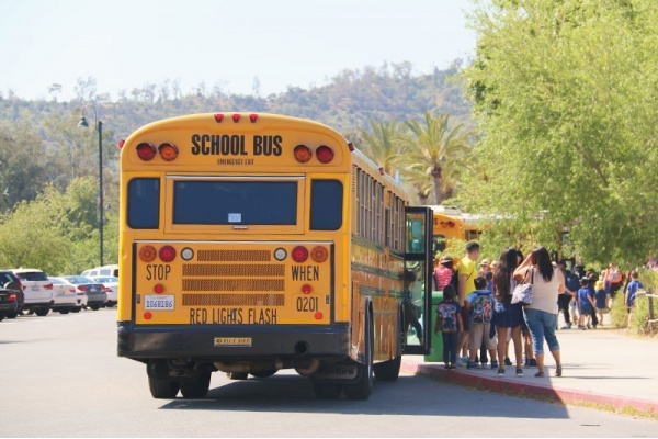 Neighborhoods with the Best School Districts in the Los Angeles Area