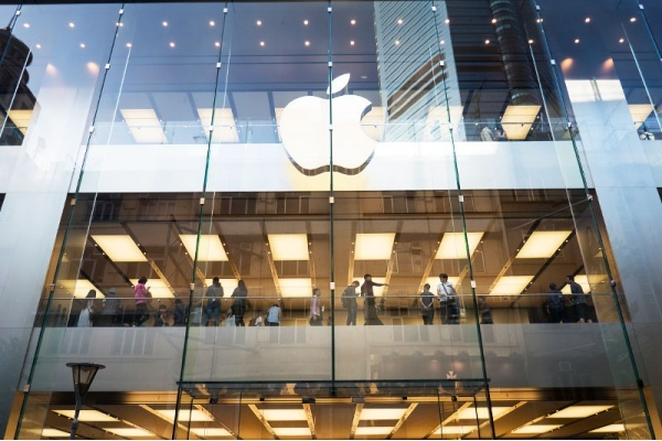 Title photo - Apple Considering D.C. Suburbs for New Campus